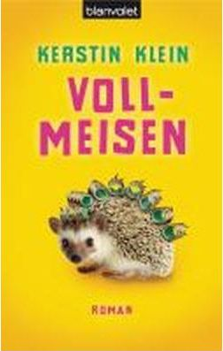 Vollmeisen Cover Image