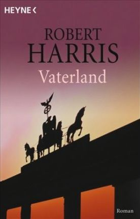 Vaterland Cover Image