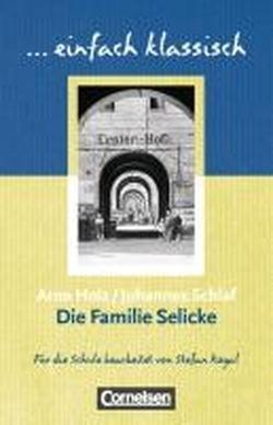 Familie Selicke Cover Image