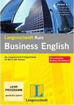 Langenscheidt Kurs Business English 6.0