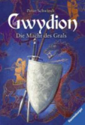 Gwydion 2 Cover Image