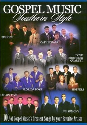Gospel Music Southern Style