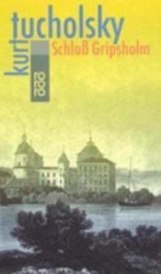 Schloss Gripsholm Cover Image