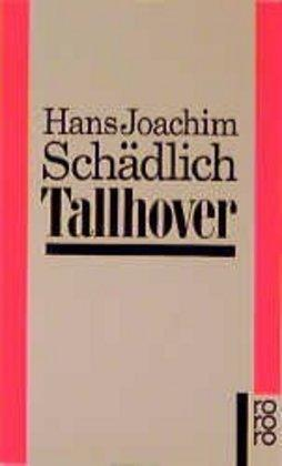 Tallhover Cover Image