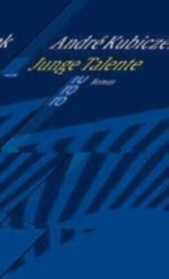 Junge Talente Cover Image