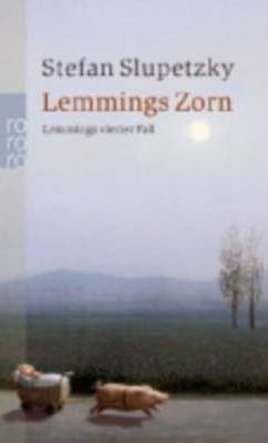 Lemmings Zorn Cover Image