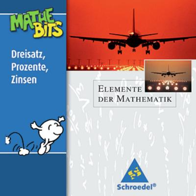 Elemente der Mathematik. Lernsoftware MatheBits. CD-ROM für Windows ab 95
