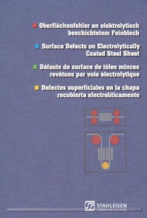 Surface Defects on Electrolytically Coated Steel Sheet