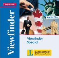 Viewfinder Special. Audio-CD