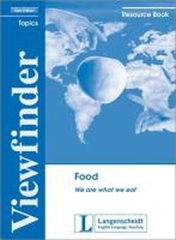 Viewfinder Topics Food Resource Book
