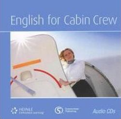 ESP: English for Specific Purposes: Cabin Crew English. Audio-CD