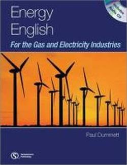 Energy English - Student's Book