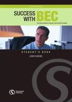 Success with BEC. Vantage. Set mit Student's Book und Workbook