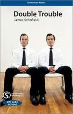 Double Trouble - Buch mit mp3-CD