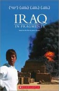 Scholastic Level 3. Iraq in Fragments