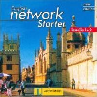 English Network Starter. New Edition. 2 Text-CDs