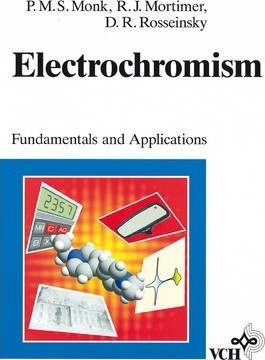 Electrochromism  Fundamentals and Applications