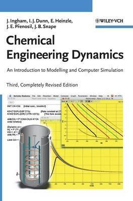 Chemical Engineering Dynamics