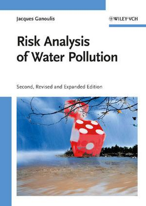 Water Pollution Book
