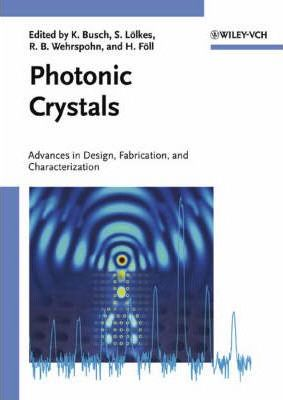 Photonic Crystals