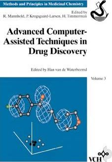 Advanced Computer-Assisted Techniques in Drug Discovery, Volume 3