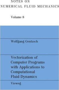 Vectorization of Computer Programs with Applications to