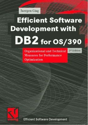 Efficent Software Development with DB2 for OS/390 1999