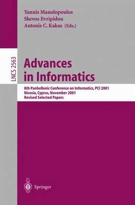 Advances in Informatics