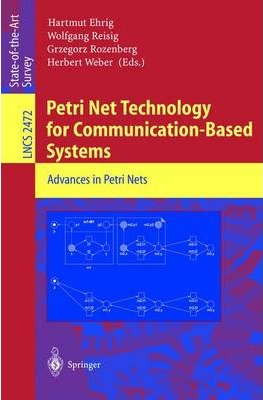 Petri Net Technology for Communication-Based Systems