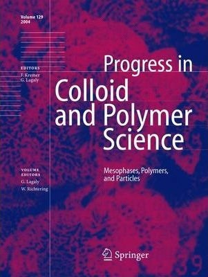 Mesophases, Polymers, and Particles