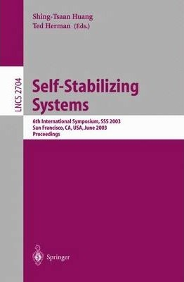 Self-Stabilizing Systems