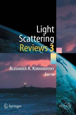 Light Scattering Reviews 3: Light Scattering and Reflection
