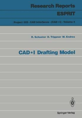 CAD*I Drafting Model