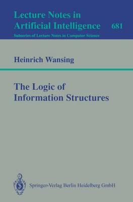 The Logic of Information Structures