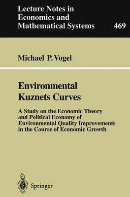 environmental kuznets curve theory
