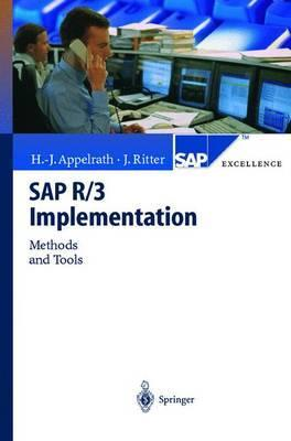 SAP R/3 Implementation  Methods and Tools