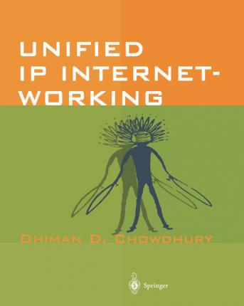 Unified IP Internetworking
