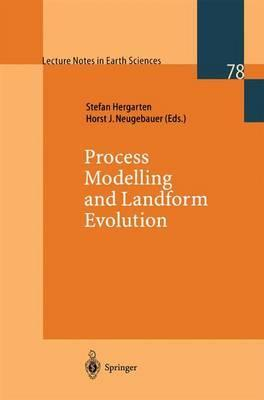 Process Modelling and Landform Evolution