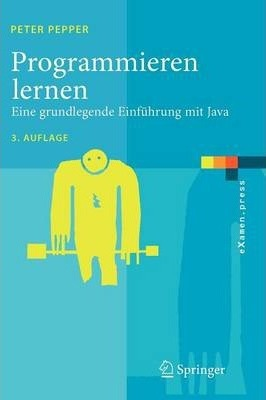Programmieren Lernen Cover Image