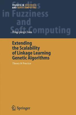 Extending the Scalability of Linkage Learning Genetic Algorithms