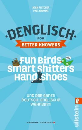 Denglisch for better knowers