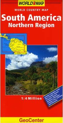 South America: North