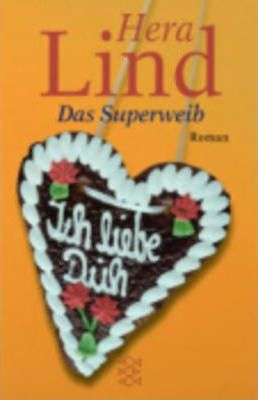 Das Superweib Cover Image