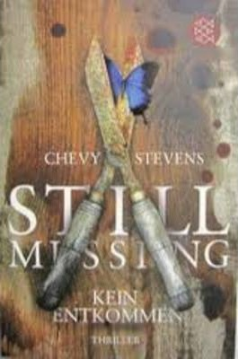 Still Missing - Kein Entkommen Cover Image
