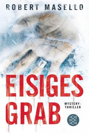 Eisiges Grab  Mystery-Thriller