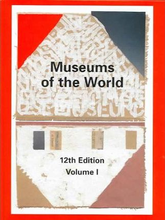 Museums of the World 12 2v Set