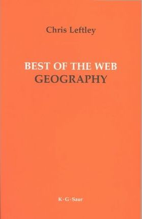 Best of the Web - Geography