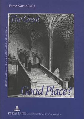 The Great Good Place? Cover Image