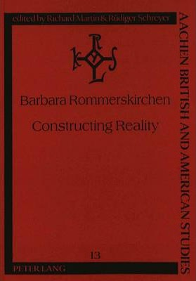 Constructing Reality Cover Image