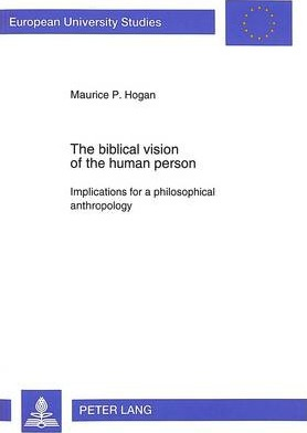 Human Being A Philosophical Anthropology